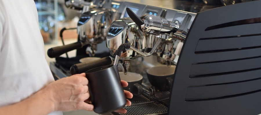 3 Effective Espresso Machine Maintenance Tips for Increasing Its Longevity